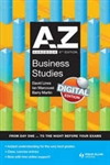 A to Z Business Studies Handbook Digital Edition