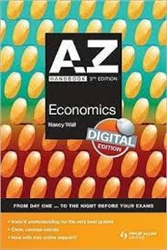A to Z Economics Handbook Online Third Edition