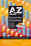 A to Z Economics and Business Handbook 4th Edition