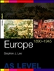 Europe 1890 to 1945