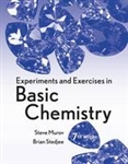 Experiments and Exercises in Basic Chemistry, 7th Edition