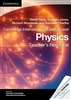 Cambridge International AS and A Level Physics Teachers Resource CD ROM