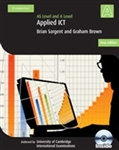 AS Level and A Level Applied ICT