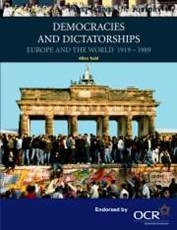 Democracies and Dictatorship PERSPECTIVES IN HISTORY (Cambridge)