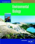Cambridge Advanced Sciences - Environmental Biology
