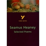 Selected Poems of Seamus Heaney (study notes)