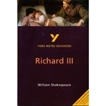 Richard III (study notes)
