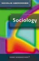 Sociology A Short Introduction