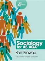 Sociology for AS AQA