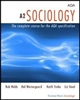 A2 Level Sociology The Complete Course for the AQA Specification