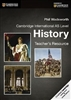Cambridge International AS Level History 1789-1917 Coursebook