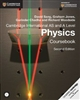 Cambridge International AS and A Level Physics Coursebook with CD-ROM (2nd Edition)