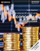 Cambridge International AS and A Level Economics Workbook (3rd Edition)