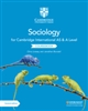 Cambridge International AS and A Level Sociology Coursebook (2nd Edition)