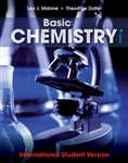 Basic Chemistry (9th Edition) International Student Version