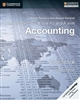 Cambridge International AS and A Level Accounting Coursebook (2nd Edition)