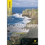 Selected Poems of Thomas Hardy (Longman - study notes)