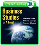 Business Studies for A Level Teaching and Learning Resources (Small Institution)