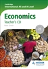 Cambridge International AS and A Level Economics Teachers Resource