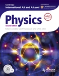 Cambridge International AS and A Level Physics Coursebook