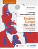Cambridge International AS Level History: Modern Europe 1750-1921 Coursebook