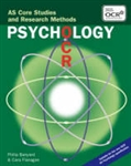 OCR Psychology: AS Core Studies and Research Methods (2nd Edition)