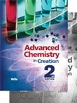 Apologia Advanced Chemistry In Creation 2nd Edition Full Set
