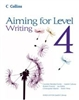 Aiming for Level 4 Writing Student Book