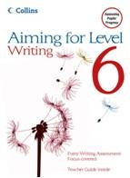 Aiming for Level 6 Writing Student Book