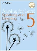 Aiming for Level 5 Speaking and Listening Student Book