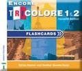 Encore Tricolore 1 and 2 Nouvelle Edition - Flashcards CD-ROM