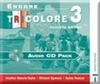 Encore Tricolore 3 Nouvelle Edition - Audio CD pack (6)