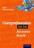Comprehension to 14 Answer Book (Oxford)