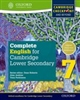 Complete English for Cambridge Lower Secondary Stage 7 Student Book