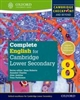 Complete English for Cambridge Lower Secondary Stage 8 Student Book