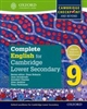 Complete English for Cambridge Lower Secondary Stage 9 Student Book