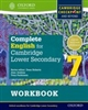 Complete English for Cambridge Lower Secondary Stage 7 Student Workbook