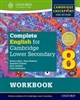 Complete English for Cambridge Lower Secondary Stage 8 Student Workbook