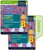 Complete English for Cambridge Lower Secondary Stage 8 Student Book - Bundle