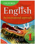 OXFORD English An International Approach Student book 1