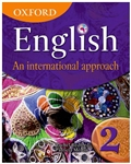 OXFORD English An International Approach Student book 2