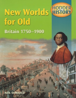 britain 1750 to 1900