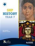 SHP HISTORY Year 7 Pupils Book
