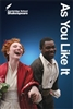 As You Like It (Cambridge School Shakespeare) Second Edition
