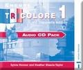 Encore Tricolore 1 Nouvelle Edition - Audio CD pack (6)