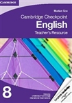Cambridge Checkpoint English Stage 8 Teachers Resource CD-ROM