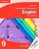 Cambridge Checkpoint English Stage 9 Coursebook