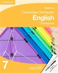 Cambridge Checkpoint English Stage 7 Coursebook