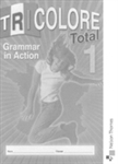 Tricolore Total 1 Grammar in Action Workbooks (Pack of  8)