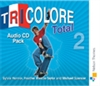 Tricolore Total 2 Audio CD pack (Nelson Thornes)